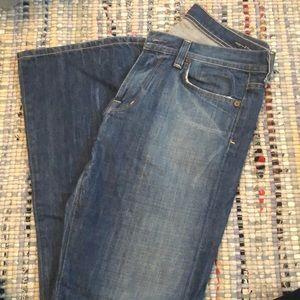 Men's Citizens of Humanity Jeans
